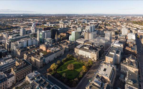 NJYStudio_Glasgow_External_CGI_Drone_Hotel